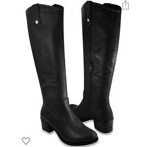 NIB Riding boot, knee high
